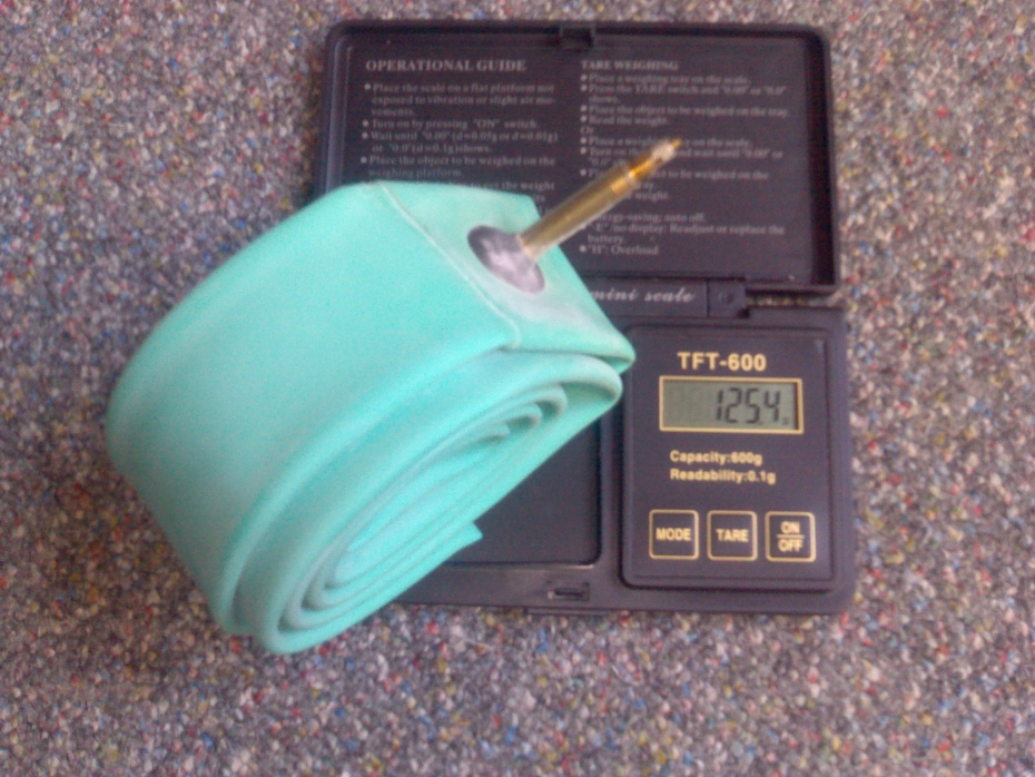 gewicht michelin schlauch c4 aircomp latex sv 26x1 9 2 2. Black Bedroom Furniture Sets. Home Design Ideas
