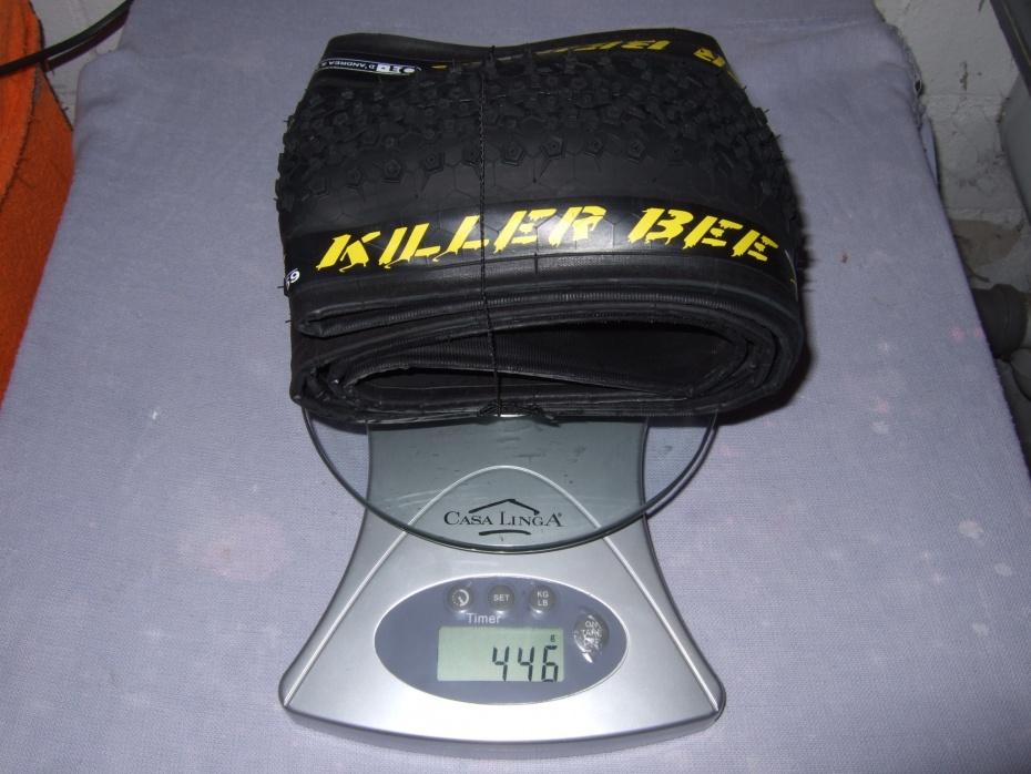 Killer Reifen